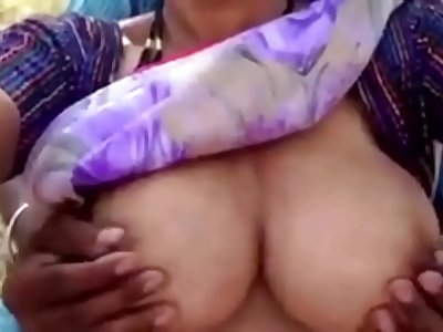 Big boobs desi aunty fucked